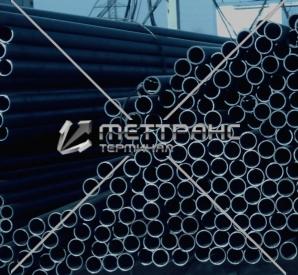 Труба водогазопроводная (ВГП) оцинкованная в Таганроге