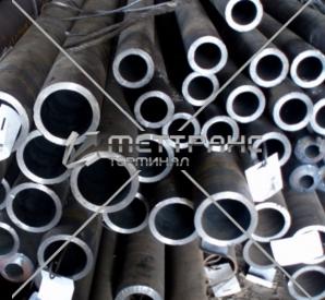 Труба цельнотянутая бесшовная в Таганроге