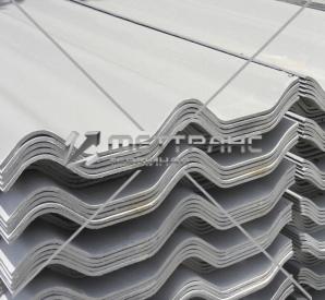 Шифер волновой в Таганроге