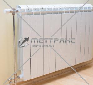 Радиатор панельный в Таганроге