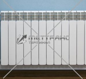 Радиатор отопления в Таганроге