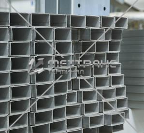 Труба стальная прямоугольная в Таганроге