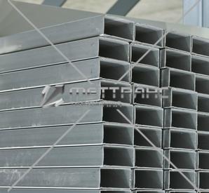 Труба профильная 40х25 мм в Таганроге