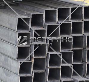 Труба профильная 80х80 мм в Таганроге