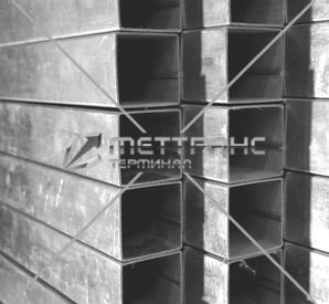 Труба профильная 120х120 мм в Таганроге