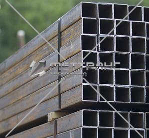 Труба профильная 200х200 мм в Таганроге