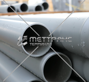 Труба канализационная 150 мм в Таганроге