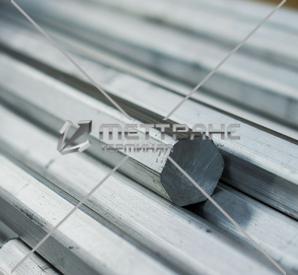 Шестигранник титановый в Таганроге