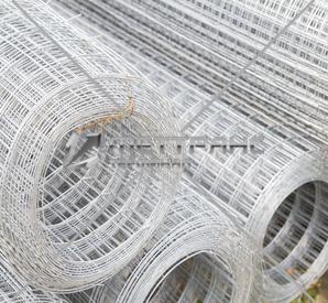 Сетка сварная оцинкованная в Таганроге