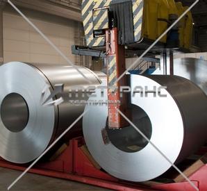 Лист стальной цена за тонну в Таганроге