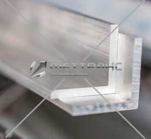 Профиль алюминиевый Г-образный в Таганроге