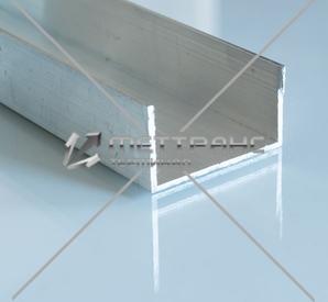 Профиль алюминиевый П-образный в Таганроге