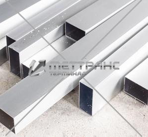 Профиль алюминиевый прямоугольный в Таганроге