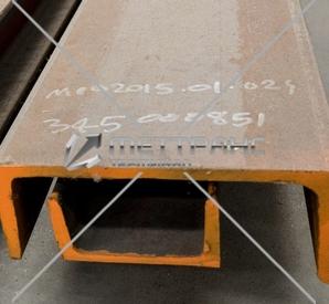Швеллер цена за тонну в Таганроге