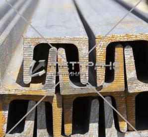 Швеллер 10, 10П, 10У в Таганроге