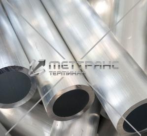 Труба алюминиевая толстостенная в Таганроге