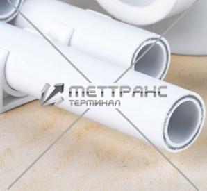 Труба металлопластиковая круглая в Таганроге