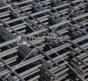 Сетка арматурная 100x100 мм в Таганроге