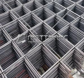 Сетка арматурная 150x150 мм в Таганроге