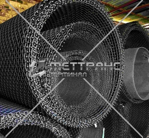 Сетка тканая стальная в Таганроге