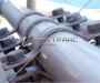 Опора для трубопровода в Таганроге № 6
