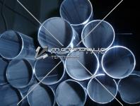Труба водогазопроводная (ВГП) оцинкованная в Таганроге № 1
